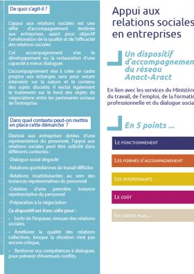 Dispositif d'accompagnement ARSP